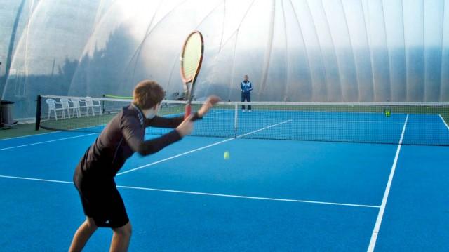 Tennis Star Max
